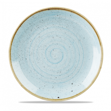 Churchill Stonecast PATINA Antique Taupe Oblong Plate 29,8 x 15,3 cm Platte