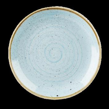 Stonecast Duck Egg Blue coupe bord 26 cm
