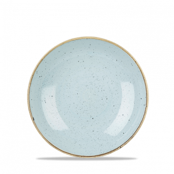 Stonecast Duck Egg Blue coupe bord 16,5 cm