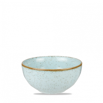 Stonecast Duck Egg Blue bowl 44 cl