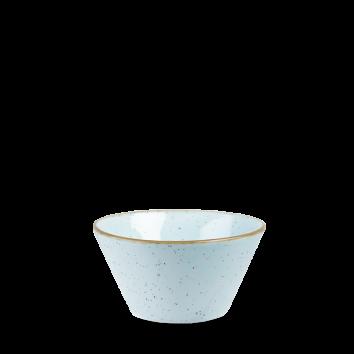 Stonecast Duck Egg Blue zest bowl 34 cl