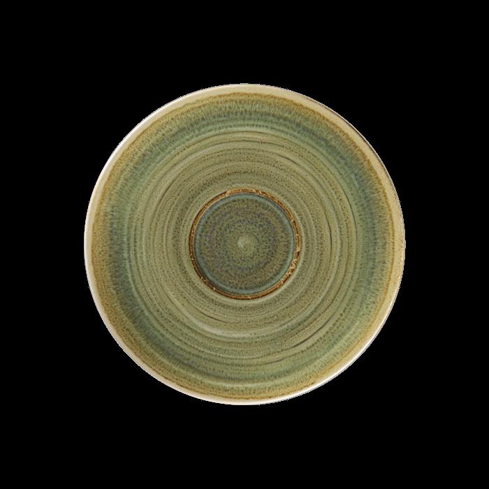 RAK Spot Emerald schotel 17 cm