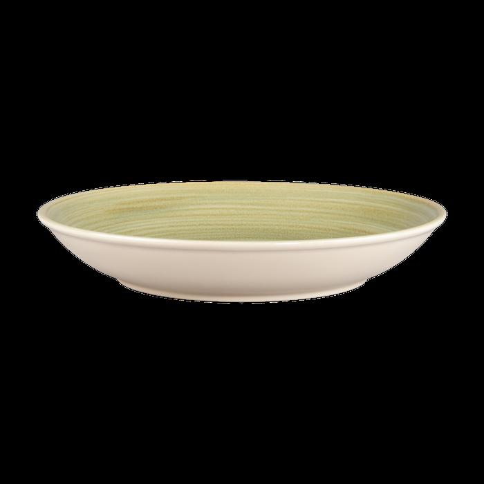 RAK Spot Emerald coupe bowl 30 cm