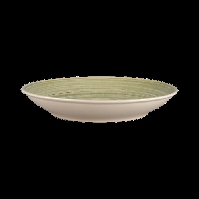 RAK Spot Emerald coupe bowl 28 cm