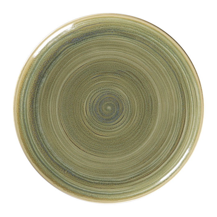 RAK Spot Emerald coupe bord 24 cm