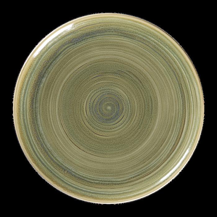 RAK Spot Emerald coupe bord 27 cm