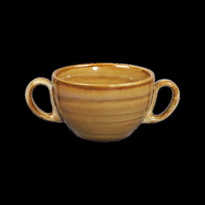 RAK Spot Garnet soepkop 10 x 6,5(h) cm