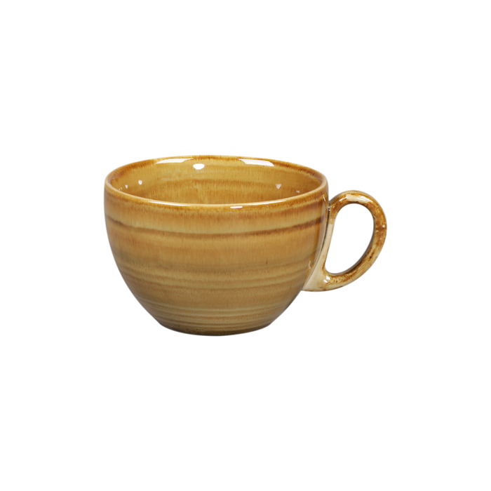 RAK Spot Garnet koffiekop 15 cl