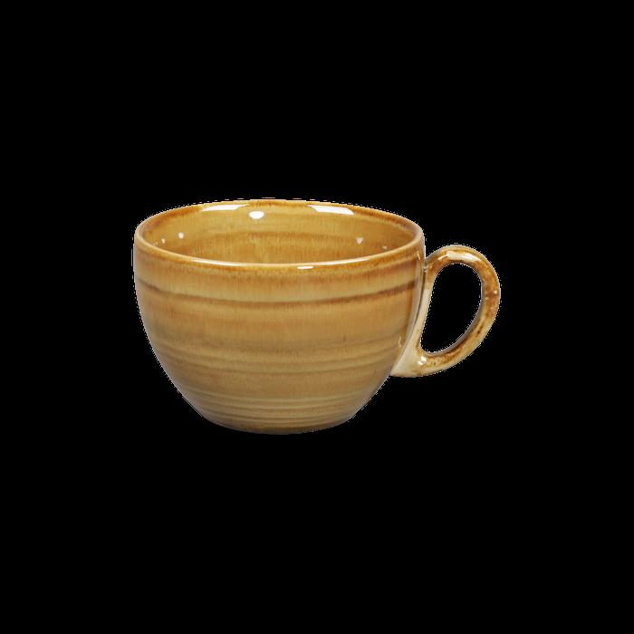 RAK Spot Garnet latte kop 28 cl