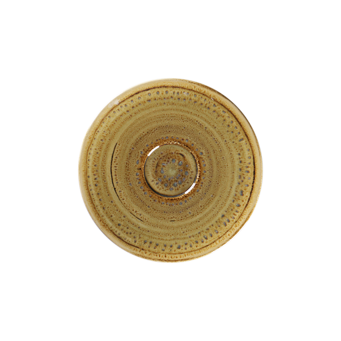 RAK Spot Garnet espresso schotel 13 cm