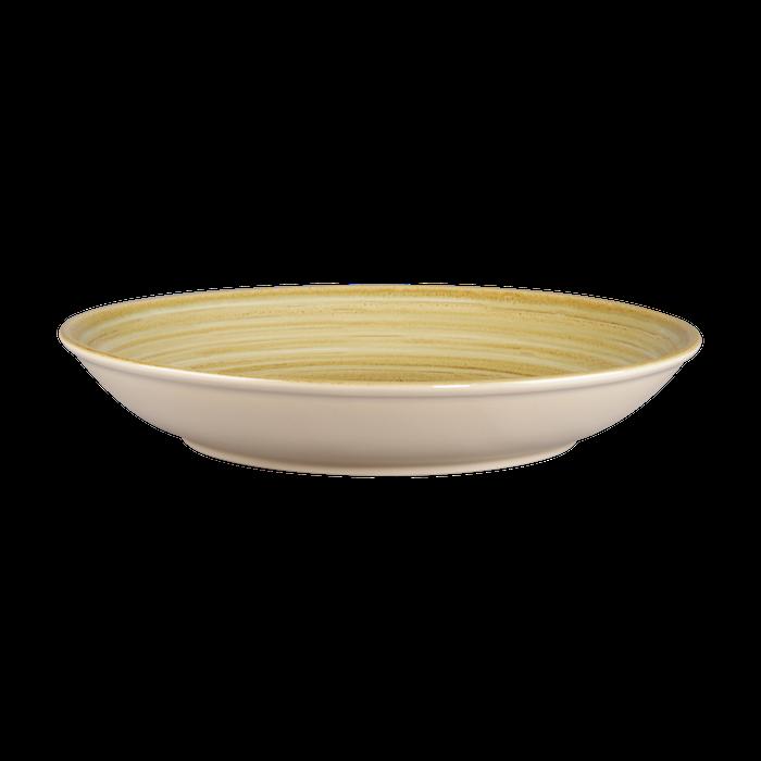RAK Spot Garnet coupe bowl 26 cm