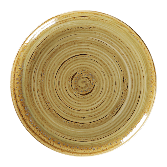 RAK Spot Garnet coupe bord 24 cm