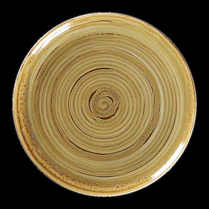 RAK Spot Garnet coupe bord 28 cm