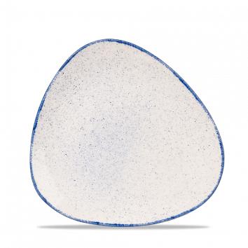 Churchill Stonecast Hints triangle bord 22,9 cm