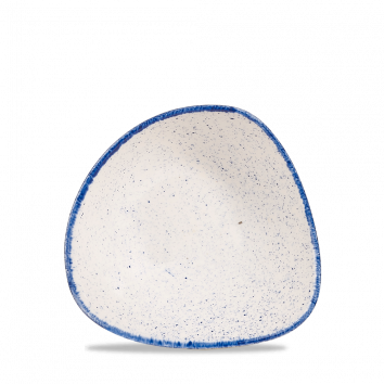 Churchill Stonecast Hints triangle bowl 15,3 cm