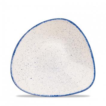 Churchill Stonecast Hints triangle bowl 23,5 cm