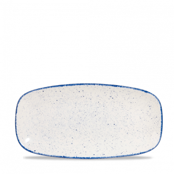 Churchill Stonecast Hints chef`s oblong plate 29,8 x 15,3 cm