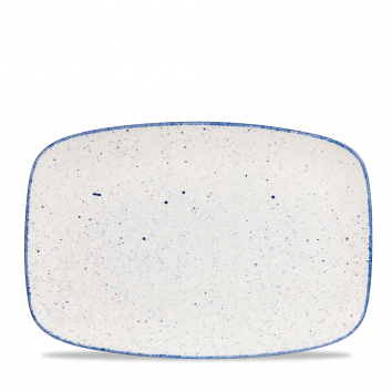 Churchill Stonecast Hints chef`s oblong plate 35,5 x 24,5 cm