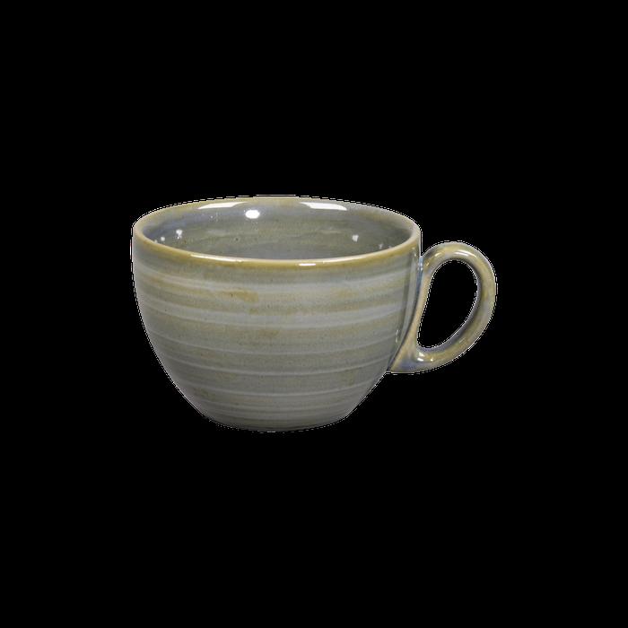 RAK Spot Jade latte kop 28 cl
