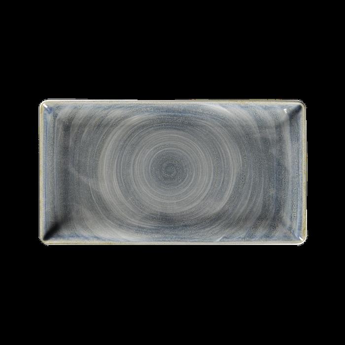 RAK Spot Jade bord rechthoek 33,5 x 18 cm