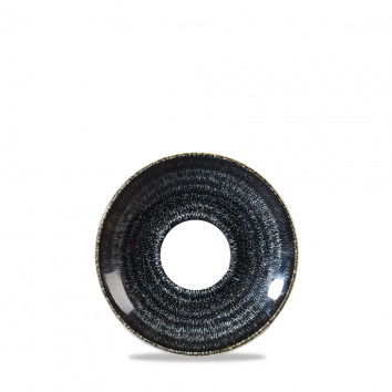 Studio Prints Charcoal Black espr. schotel 11,8 cm