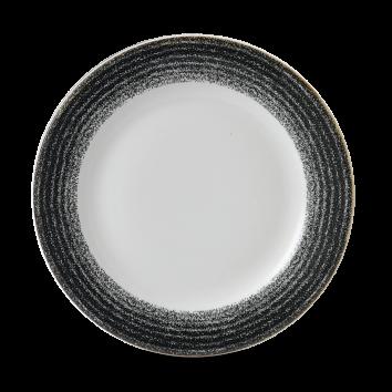 Studio Prints Charcoal Black bord plat 26,1 cm