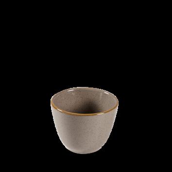 Stonecast Peppercorn Grey chip mug 29 cl