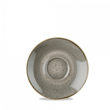 Stonecast Peppercorn Grey capp. schotel 15,6 cm