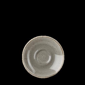 Stonecast Peppercorn Grey espr. schotel 11,8 cm
