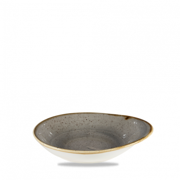 Stonecast Peppercorn Grey bowl 18,5 cm
