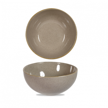 Stonecast Peppercorn Grey bowl 107,5 cL