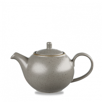 Stonecast Peppercorn Grey thee/koffiepot 42,6 cl