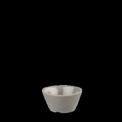 Stonecast Peppercorn Grey zest bowl 34 cl