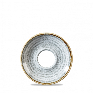 Studio Prints Stone Grey capp. schotel 15,6 cm