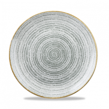 Studio Prints Stone Grey coupe bord 26 cm