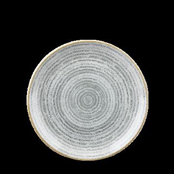 Studio Prints Stone Grey coupe bord 16,5 cm