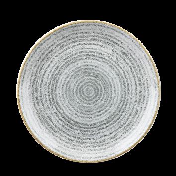 Studio Prints Stone Grey coupe bord 21,7 cm