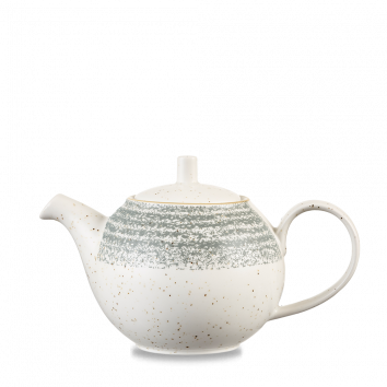Studio Prints Stone Grey thee/koffiepot 42,6 cl