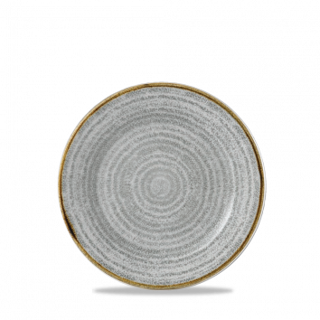 Studio Prints Stone Grey bord plat 17 cm