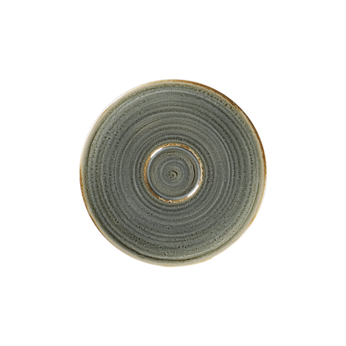 RAK Spot Peridot espresso schotel 13 cm