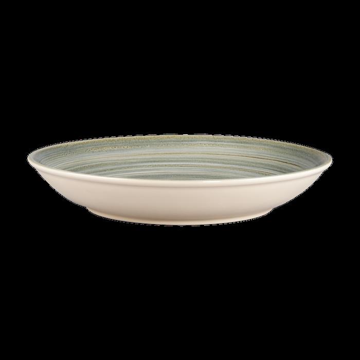 RAK Spot Peridot coupe bowl 30 cm
