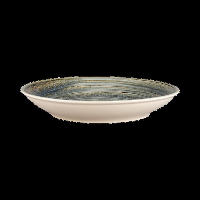 RAK Spot Peridot coupe bowl 23 cm