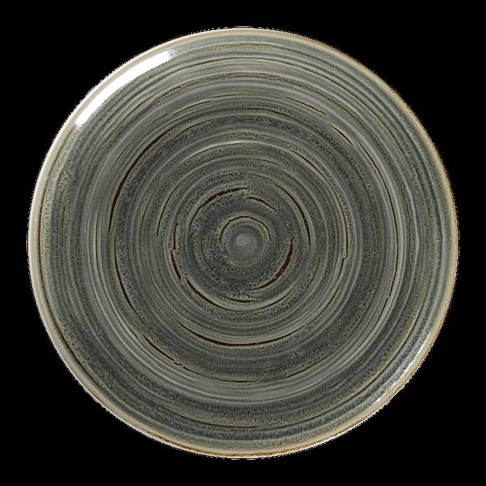 RAK Spot Peridot coupe bord 28 cm
