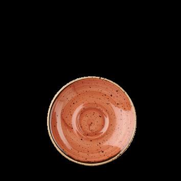 Stonecast Spiced Orange espr. schotel 11,8 cm