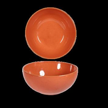 Stonecast Spiced Orange bowl 107,5 cl