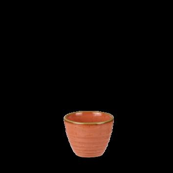 Stonecast Spiced Orange ripple dip pot 5,7 cl