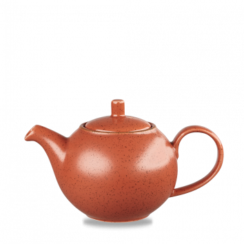 Stonecast Spiced Orange thee/koffiepot 42,6 cl