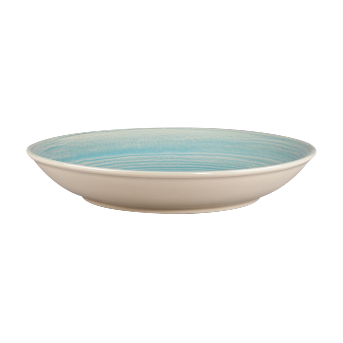 RAK Spot Sapphire coupe bowl 30 cm