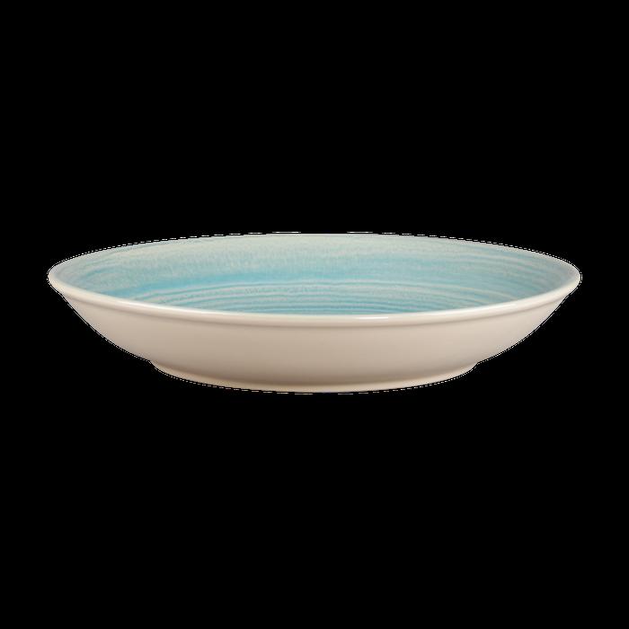 RAK Spot Sapphire coupe bowl 26 cm