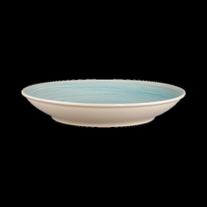 RAK Spot Sapphire coupe bowl 23 cm